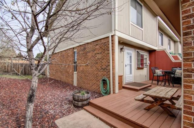 464 W Rockrimmon Boulevard H, Colorado Springs, CO 80919 (#7056768) :: 8z Real Estate