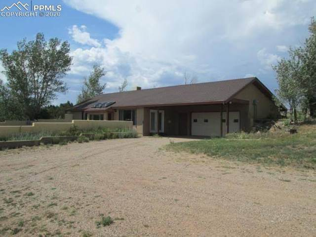 18320 Highway 160 Highway, Walsenburg, CO 81089 (#7061095) :: 8z Real Estate