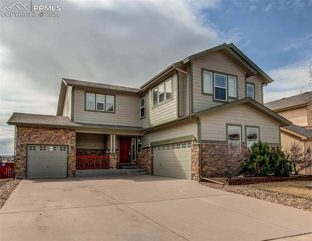 7440 Chancellor Drive, Colorado Springs, CO 80920 (#7081445) :: The Harling Team @ HomeSmart