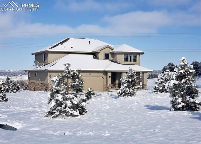 19125 Baskerville Way, Monument, CO 80132 (#7083590) :: The Daniels Team