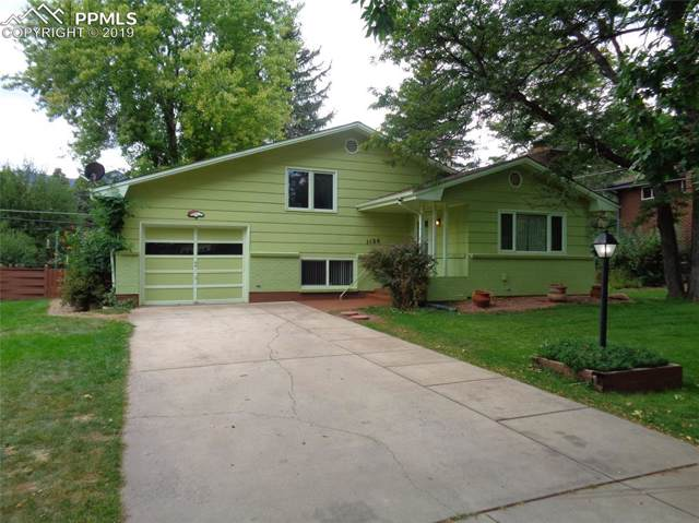 1126 Pike Drive, Colorado Springs, CO 80904 (#7086568) :: The Peak Properties Group