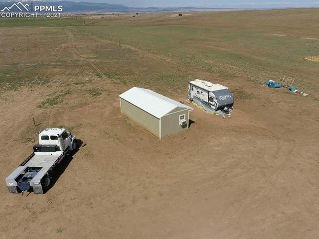 27977 Highway 96, Wetmore, CO 81253 (#7112755) :: The Cutting Edge, Realtors