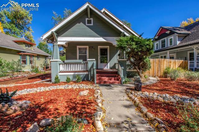1220 W Colorado Avenue, Colorado Springs, CO 80904 (#7135098) :: Fisk Team, RE/MAX Properties, Inc.
