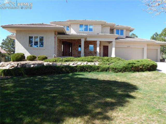 2635 Tamora Way, Colorado Springs, CO 80919 (#7136096) :: Jason Daniels & Associates at RE/MAX Millennium