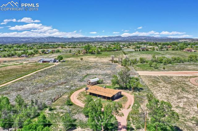 845 7th Street, Penrose, CO 81240 (#7139358) :: Tommy Daly Home Team
