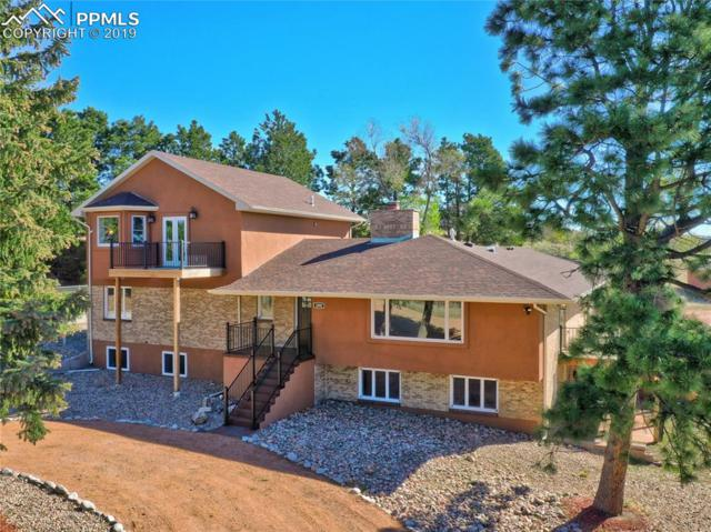 3202 Bella Cima Drive, Colorado Springs, CO 80918 (#7152512) :: Action Team Realty