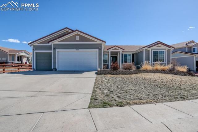 6883 Honeycomb Drive, Peyton, CO 80831 (#7170699) :: Venterra Real Estate LLC