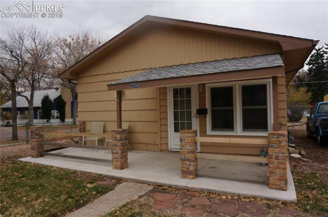 2203 W Platte Avenue, Colorado Springs, CO 80904 (#7175455) :: The Peak Properties Group