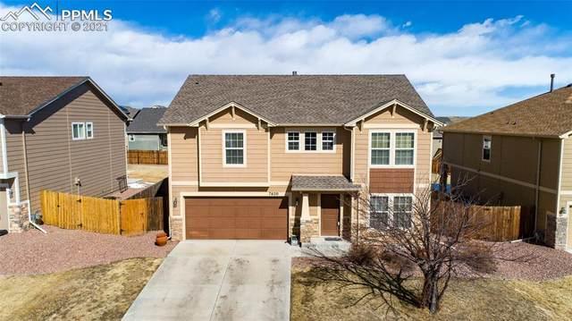 7620 Dellwood Lane, Fountain, CO 80817 (#7182680) :: Venterra Real Estate LLC