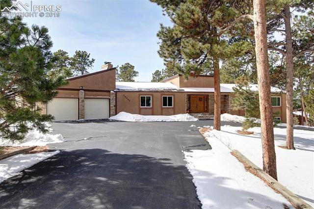 19290 Shadowood Drive, Monument, CO 80132 (#7183138) :: The Treasure Davis Team