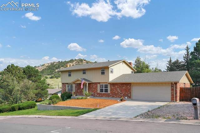 3208 Austin Place, Colorado Springs, CO 80909 (#7184993) :: Action Team Realty