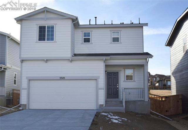 3345 Evening Place, Castle Rock, CO 80109 (#7190901) :: Action Team Realty
