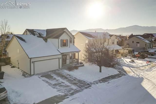 8117 Ravenel Drive, Colorado Springs, CO 80920 (#7194362) :: Action Team Realty