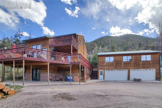 9255 Picabo Road, Cascade, CO 80809 (#7197306) :: The Peak Properties Group
