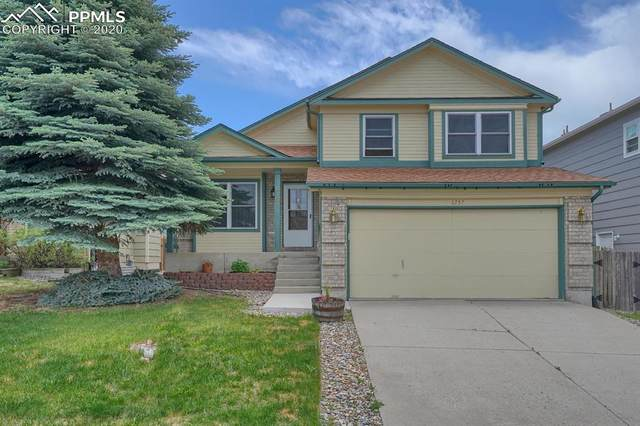 6757 Sproul Lane, Colorado Springs, CO 80918 (#7199144) :: The Daniels Team