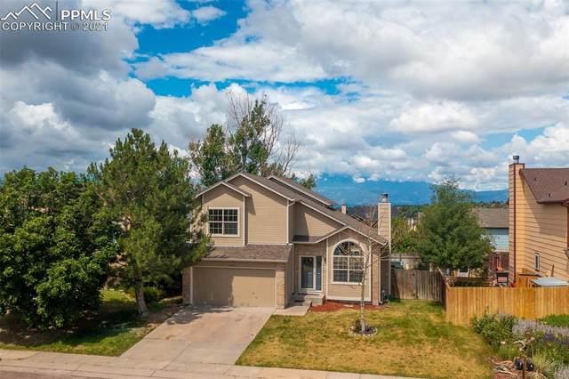 2770 Richmond Drive, Colorado Springs, CO 80922 (#7200258) :: Dream Big Home Team | Keller Williams