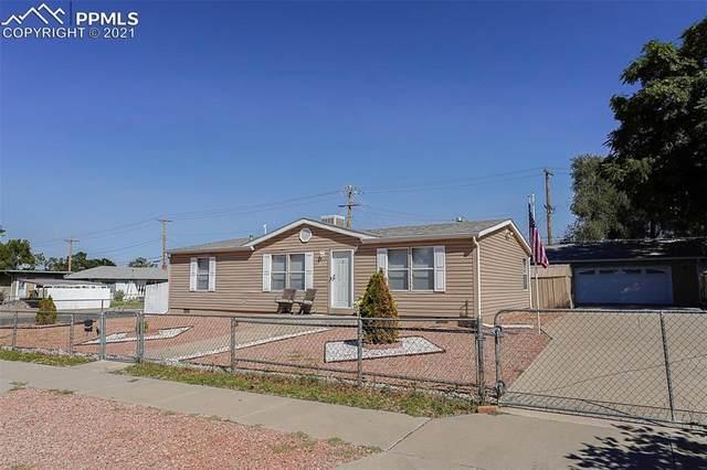 1902 Carteret Avenue, Pueblo, CO 81004 (#7207308) :: Tommy Daly Home Team