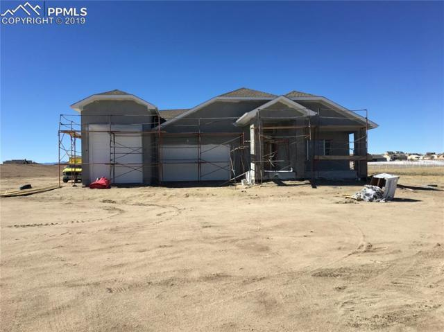 11970 Silver Concho Trail, Elbert, CO 80106 (#7208071) :: Action Team Realty