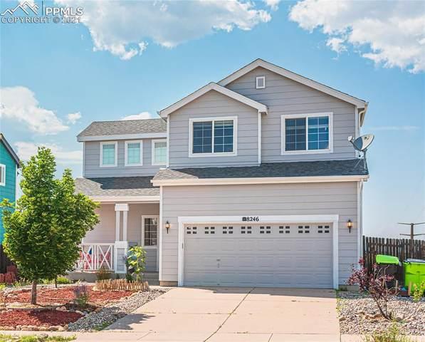 8246 Postrock Drive, Colorado Springs, CO 80951 (#7213146) :: Symbio Denver