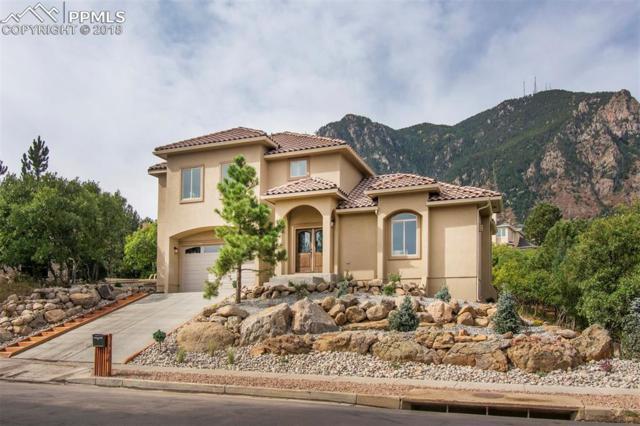 5440 Broadmoor Bluffs Drive, Colorado Springs, CO 80906 (#7221305) :: Action Team Realty