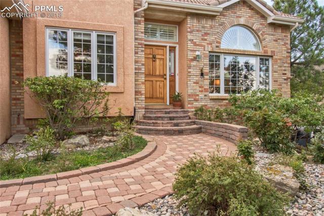 5360 Flatrock Place, Colorado Springs, CO 80919 (#7230822) :: 8z Real Estate