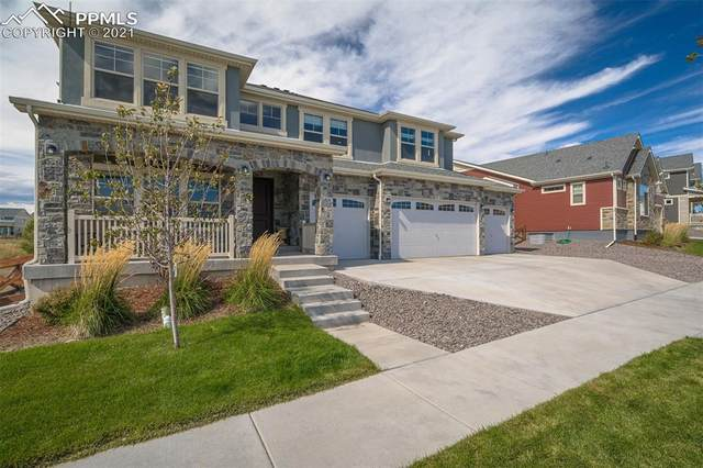 7030 Compass Bend Drive, Colorado Springs, CO 80927 (#7239986) :: Simental Homes   The Cutting Edge, Realtors