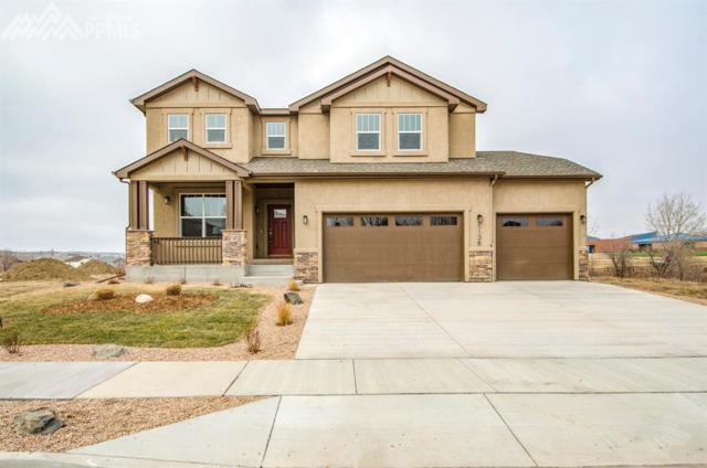 5136 Pring Ranch Drive, Colorado Springs, CO 80922 (#7244898) :: Jason Daniels & Associates at RE/MAX Millennium
