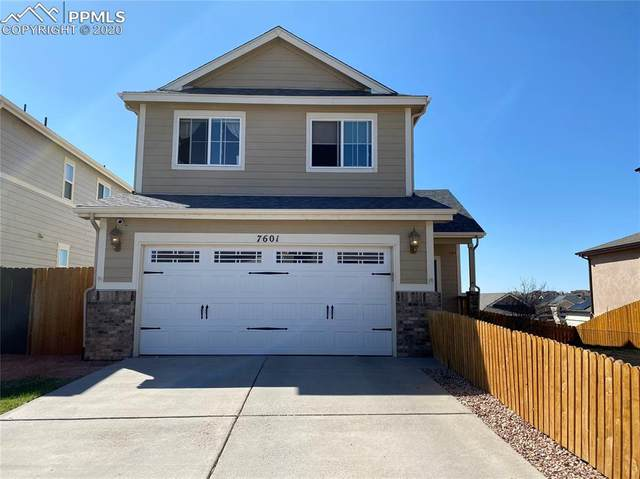 7601 Duck Hawk Place, Fountain, CO 80817 (#7257479) :: Tommy Daly Home Team