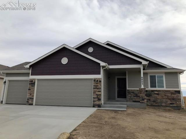 6803 Mandan Drive, Colorado Springs, CO 80925 (#7264012) :: The Treasure Davis Team