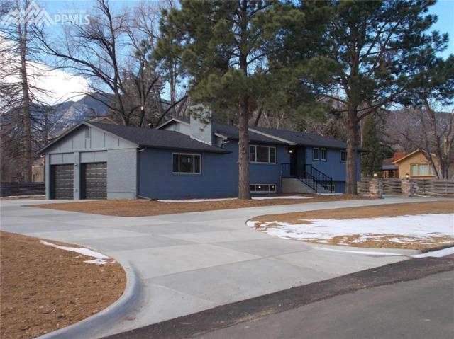 109 Vine Street, Colorado Springs, CO 80906 (#7267032) :: Jason Daniels & Associates at RE/MAX Millennium