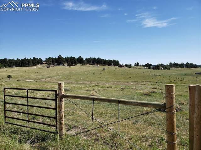 19885 Warriors Path Drive, Peyton, CO 80831 (#7268810) :: 8z Real Estate