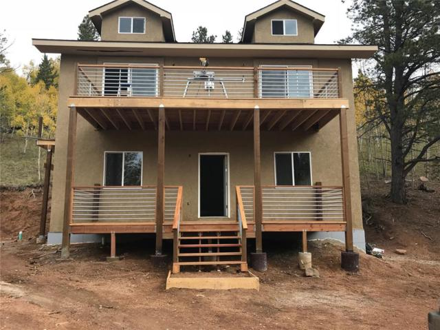 953 Yorktown Road, Cripple Creek, CO 80813 (#7314572) :: 8z Real Estate