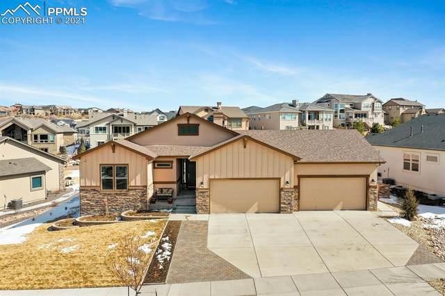 12794 Pensador Drive, Colorado Springs, CO 80921 (#7329454) :: Finch & Gable Real Estate Co.