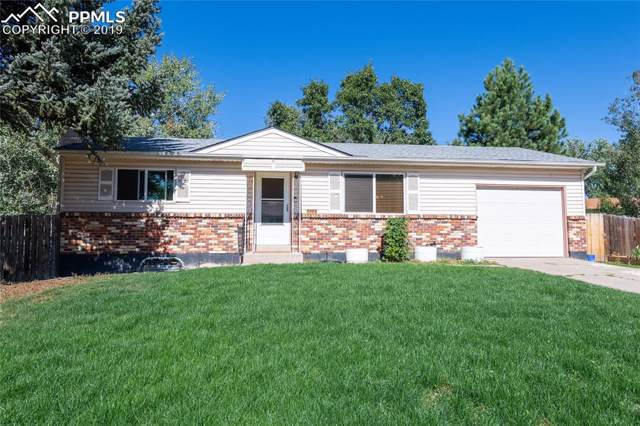 3122 Fireweed Drive, Colorado Springs, CO 80918 (#7330433) :: CC Signature Group