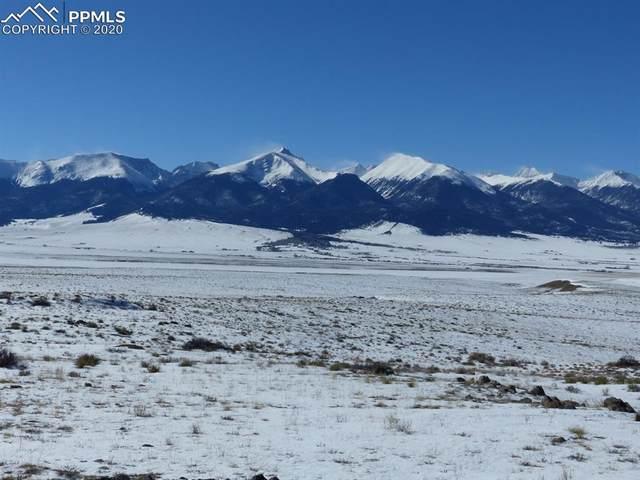 937 Taos Trail, Westcliffe, CO 81252 (#7331334) :: The Daniels Team