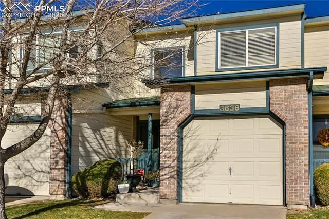 3636 Pacific Drive, Colorado Springs, CO 80910 (#7343300) :: The Kibler Group