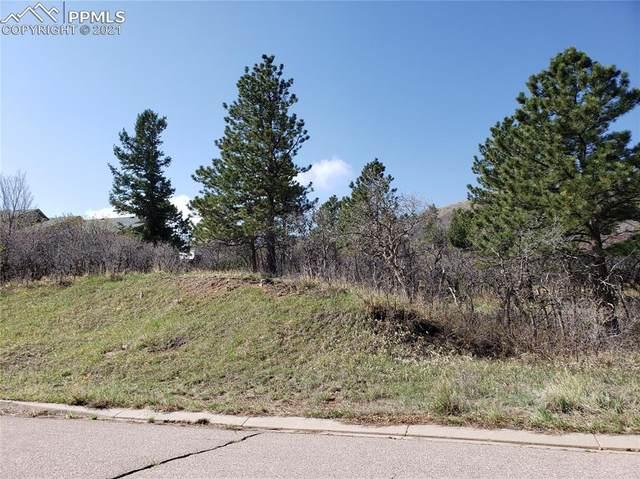2975 Cindercone Lane, Colorado Springs, CO 80919 (#7343432) :: 8z Real Estate