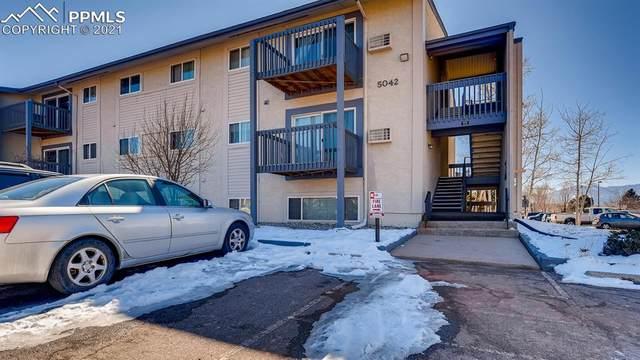5042 El Camino Drive #78, Colorado Springs, CO 80918 (#7347111) :: 8z Real Estate