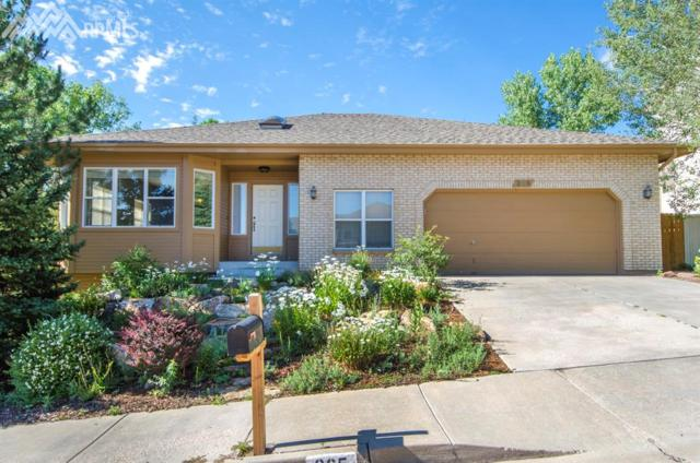 265 Cliff Falls Court, Colorado Springs, CO 80919 (#7353377) :: 8z Real Estate