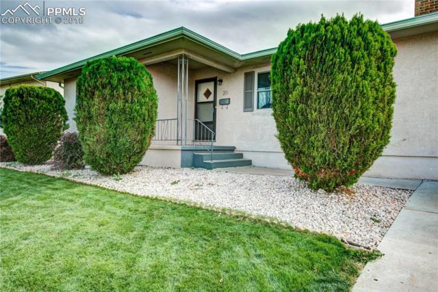 20 Regis Lane, Pueblo, CO 81005 (#7376952) :: Jason Daniels & Associates at RE/MAX Millennium