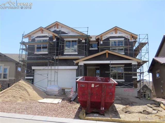 6009 Griffin Drive, Colorado Springs, CO 80924 (#7380573) :: The Daniels Team