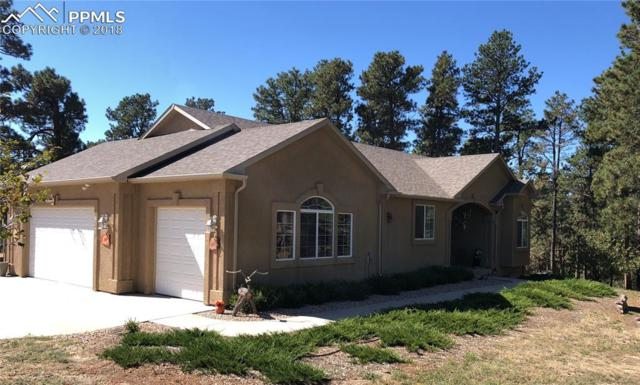 18065 Cumbres Road, Peyton, CO 80831 (#7399617) :: Perfect Properties powered by HomeTrackR