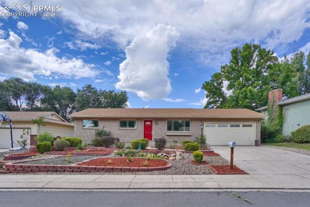 4506 Misty Drive, Colorado Springs, CO 80918 (#7407308) :: Action Team Realty