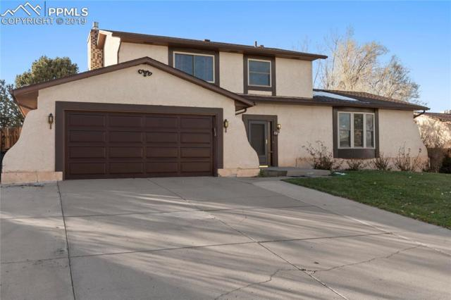 37 Verdosa Drive, Pueblo, CO 81005 (#7415344) :: Tommy Daly Home Team