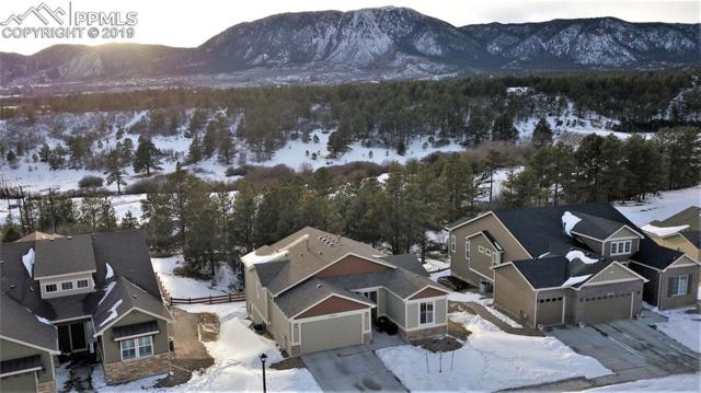 17664 Lake Side Drive, Monument, CO 80132 (#7416103) :: The Kibler Group
