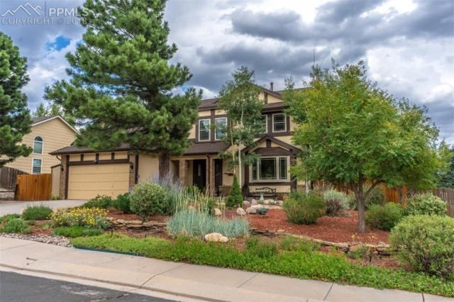 4915 Granby Circle, Colorado Springs, CO 80919 (#7425285) :: Jason Daniels & Associates at RE/MAX Millennium