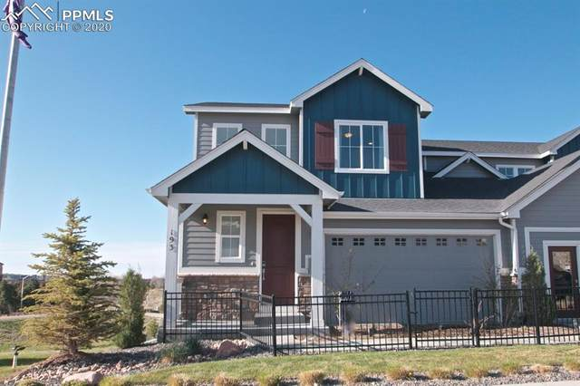 193 Wild Grass Way, Colorado Springs, CO 80919 (#7431804) :: The Daniels Team