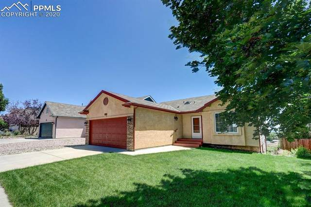 1155 Westmoreland Road, Colorado Springs, CO 80907 (#7435975) :: Action Team Realty