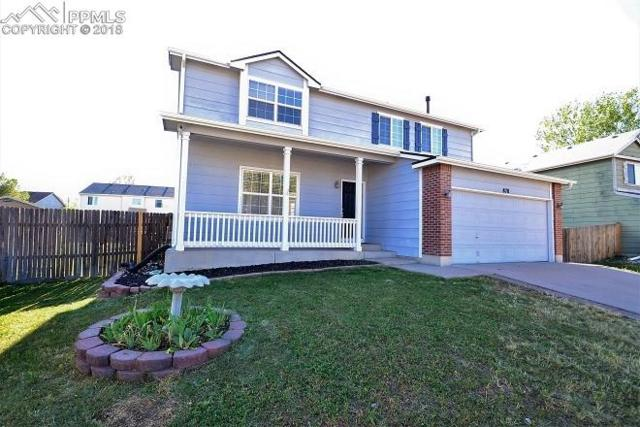 878 Bromefield Drive, Fountain, CO 80817 (#7461690) :: Fisk Team, RE/MAX Properties, Inc.
