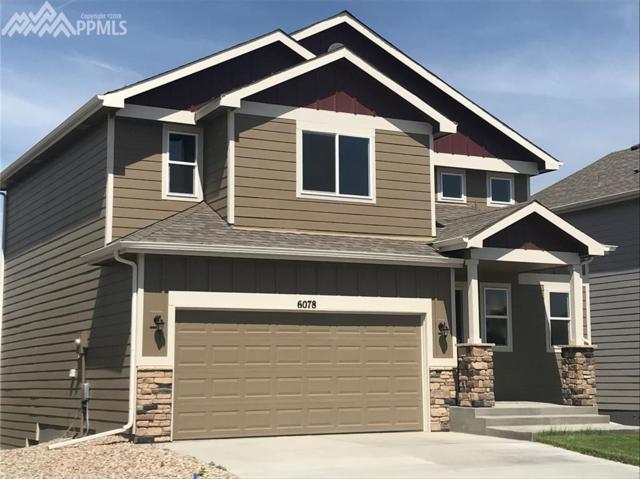 6078 Jorie, Colorado Springs, CO 80927 (#7468428) :: Fisk Team, RE/MAX Properties, Inc.